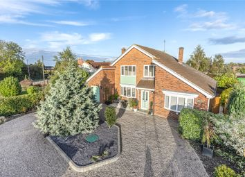 Thumbnail 4 bed detached house for sale in One Way Street, Sutterton