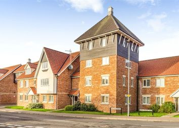 Thumbnail 3 bedroom flat for sale in Old Market Road, Stalham, Norwich, Norfolk