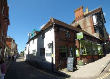 Thumbnail Commercial property to let in Tarrant Street, Arundel