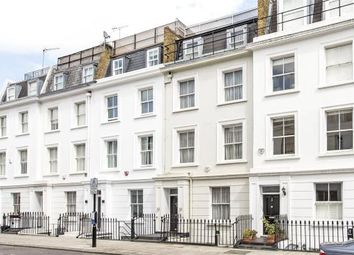 Thumbnail 4 bed terraced house for sale in Westmoreland Terrace, London