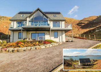 Thumbnail 5 bed detached house for sale in Arduaine, Oban