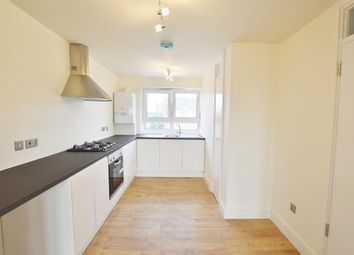 Thumbnail 2 bedroom flat to rent in Cleves Road, London