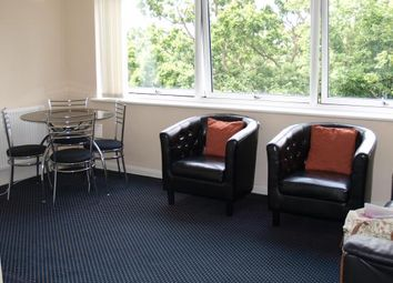 Thumbnail 1 bed flat to rent in Brackenhill Close, Bromley, London