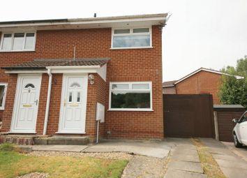 Thumbnail 2 bed property to rent in Dorrington Close, Murdishaw, Runcorn