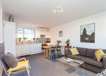 Thumbnail 1 bed flat for sale in Clarence Gardens, London