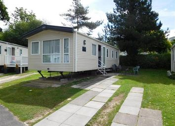 Thumbnail 3 bed mews house for sale in Napier Road, Hamworthy, Poole