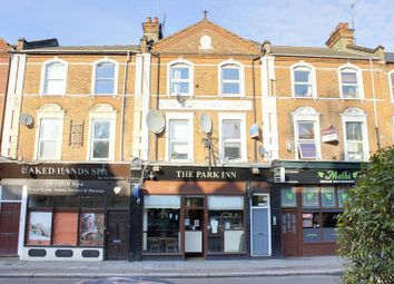 Thumbnail Studio for sale in Palace Gates Road, London