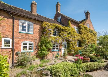 Thumbnail 6 bed farmhouse for sale in Main Street, Congerstone, Nuneaton