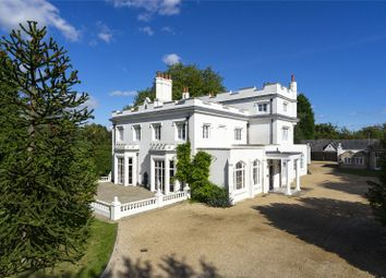 Thumbnail 7 bed detached house for sale in Turners Hill Road, Worth, Crawley, West Sussex