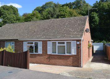 Bournewood, Hamstreet, Ashford TN26. 2 bed semi-detached bungalow