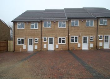 Thumbnail 2 bedroom terraced house for sale in 49 Breakspear, Stevenage, Hertfordshire