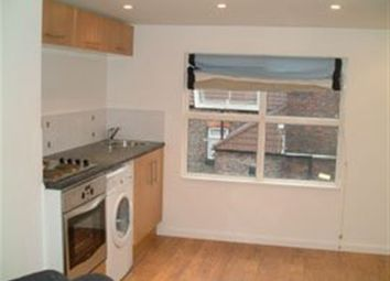 Thumbnail 1 bed flat to rent in Ashbourne Road, Aigburth, Liverpool