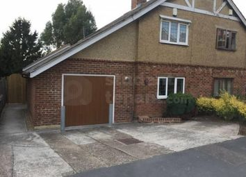 Thumbnail 4 bed shared accommodation to rent in Saint Martin's Road, Canterbury, Kent