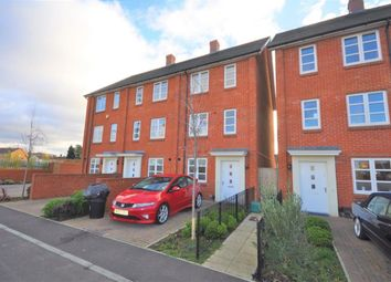 Thumbnail 4 bed detached house to rent in Brickfield Road, Mitcham