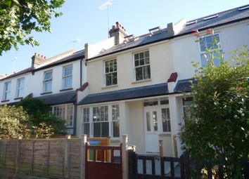 Thumbnail 3 bed terraced house to rent in Kings Road, Long Ditton, Surbiton