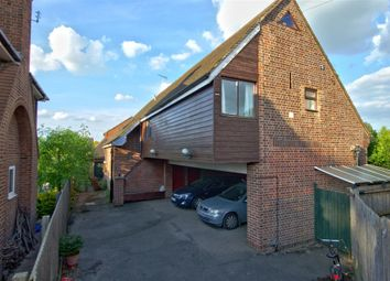Thumbnail 2 bed end terrace house for sale in Shelford Road, Trumpington, Cambridge
