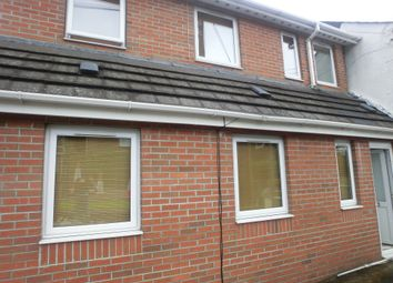 Thumbnail 2 bed flat to rent in Neath Road, Rhos, Neath.
