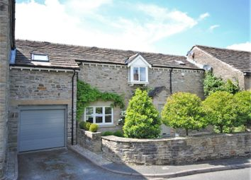 Thumbnail 3 bed semi-detached house for sale in Bluebell Lane, Macclesfield