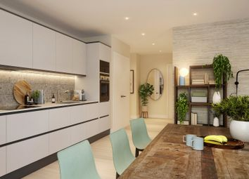 127 West Ealing, Ealing W13. 4 bed flat for sale