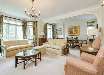 Thumbnail 3 bed flat for sale in Southwood Hall, Muswell Hill Road, Highgate