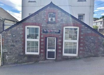 Thumbnail Retail premises for sale in Church Town, Liskeard