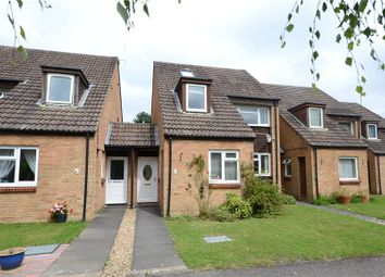 Thumbnail 4 bedroom link-detached house for sale in Sandhills Way, Calcot, Reading