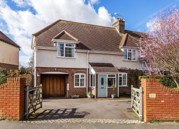 Thumbnail 4 bed semi-detached house for sale in Saxbys Lane, Lingfield