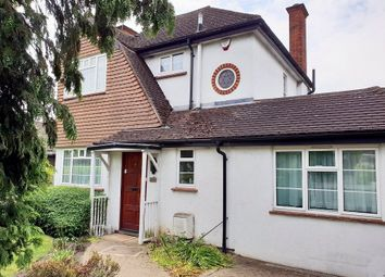 Thumbnail 4 bed detached house for sale in Tall Chimneys, Kingston Road, Epsom, Surrey