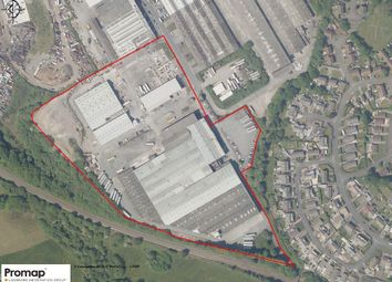 Thumbnail Industrial to let in Prospect Park, Fforestfach, Swansea