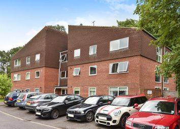 Thumbnail 2 bed flat for sale in Court Garden, Camberley