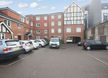 Thumbnail 1 bedroom flat for sale in Hudsons Court, Potters Bar