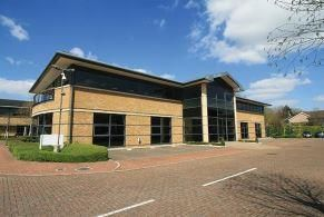 Thumbnail Office to let in Jupiter House, Mercury Park, Wycombe Lane, Wooburn Green