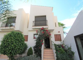 Thumbnail 2 bed town house for sale in Los Alcazares, Murcia, Spain