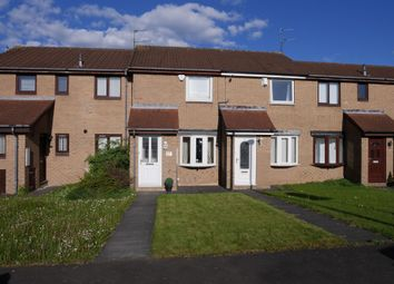 Thumbnail 2 bedroom terraced house for sale in Humsford Grove, Cramlington