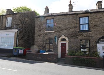 Thumbnail 2 bed end terrace house for sale in Chew Valley Road, Greenfield, Oldham