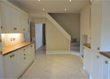 Thumbnail 1 bed end terrace house to rent in Holgate Road, York