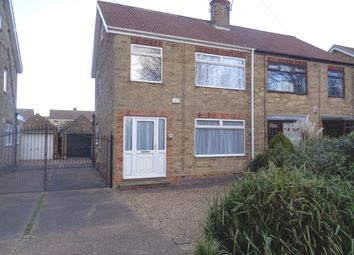 3 bed semi-detached house to rent in Inglemire Lane, Hull HU6