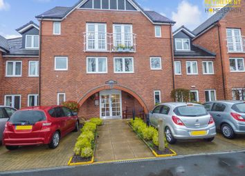 Thumbnail 1 bed flat for sale in Wright Court, Nantwich