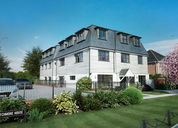Thumbnail 1 bed flat for sale in London Road, Cowplain, Waterlooville, Hampshire