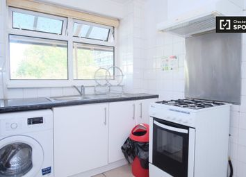 Thumbnail 4 bedroom property to rent in Ordnance Road, London