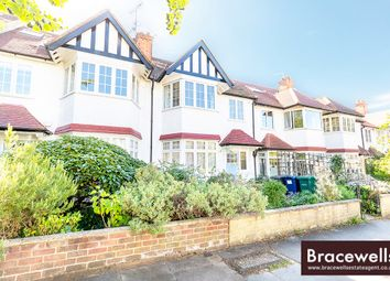 Thumbnail 3 bed terraced house to rent in Summerlee Gardens, East Finchley