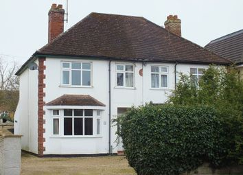 Thumbnail 3 bed semi-detached house for sale in Kidlington Centre, High Street, Kidlington