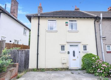 Thumbnail 3 bed semi-detached house for sale in Marvels Lane, London