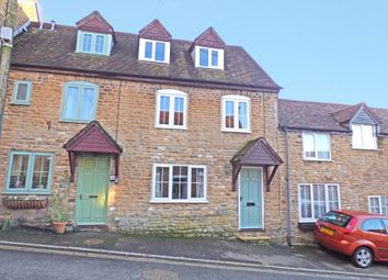 Thumbnail 2 bed terraced house for sale in Mill Street, Wincanton