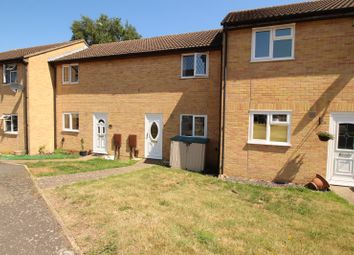 2 bed terraced house for sale in Japonica Close, Chatham, Kent ME5