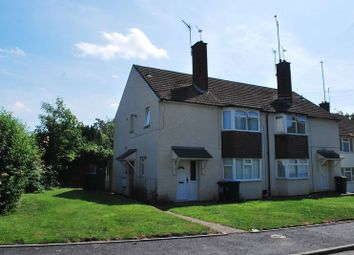 Thumbnail 1 bed flat to rent in Aldrich Avenue, Coventry