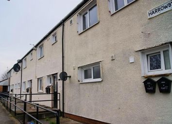 Thumbnail 2 bedroom flat to rent in Harrowby Close, Toxteth, Liverpool