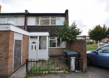 Thumbnail 4 bed semi-detached house to rent in Pellatt Grove, London