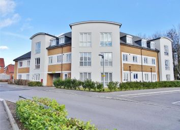 Thumbnail 2 bed flat for sale in Mansfield Court, Sanditon Way, Worthing