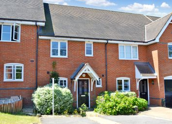 Thumbnail 3 bed terraced house for sale in Hermitage Green, Hermitage, Thatcham